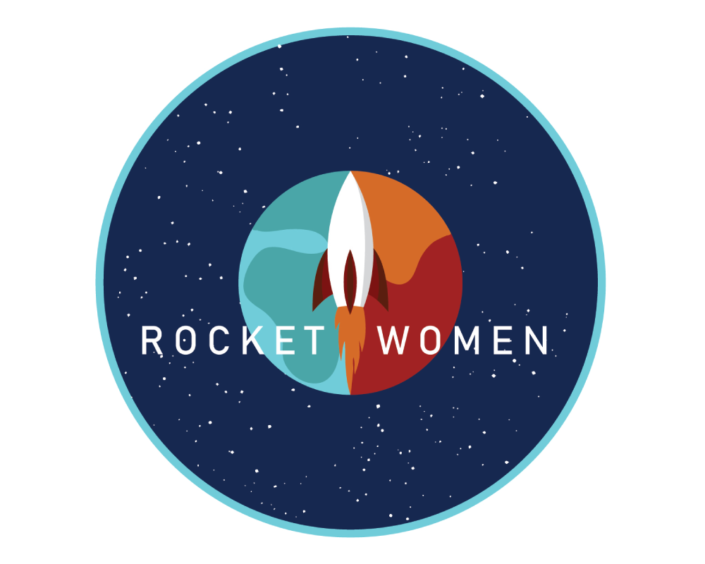 Rocket Women logo